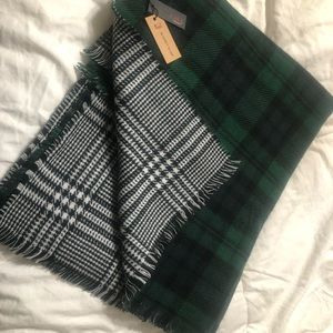 Accessories - Blanket Scarf NWT